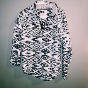 Sweaters - Sherpa Sweater